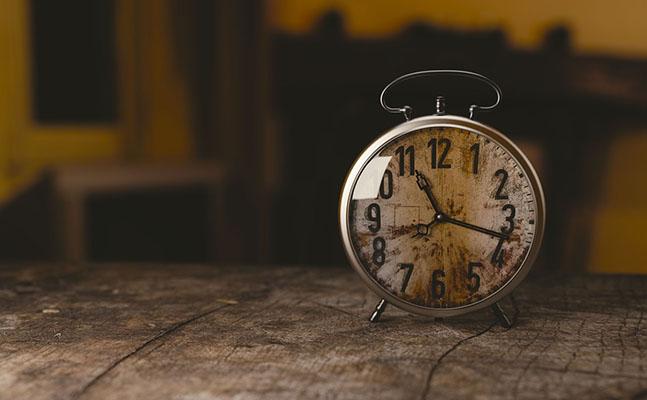 Mejorar la gestión del tiempo en la organización 2/2