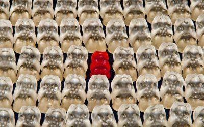 El error de buscar culpables en la organización