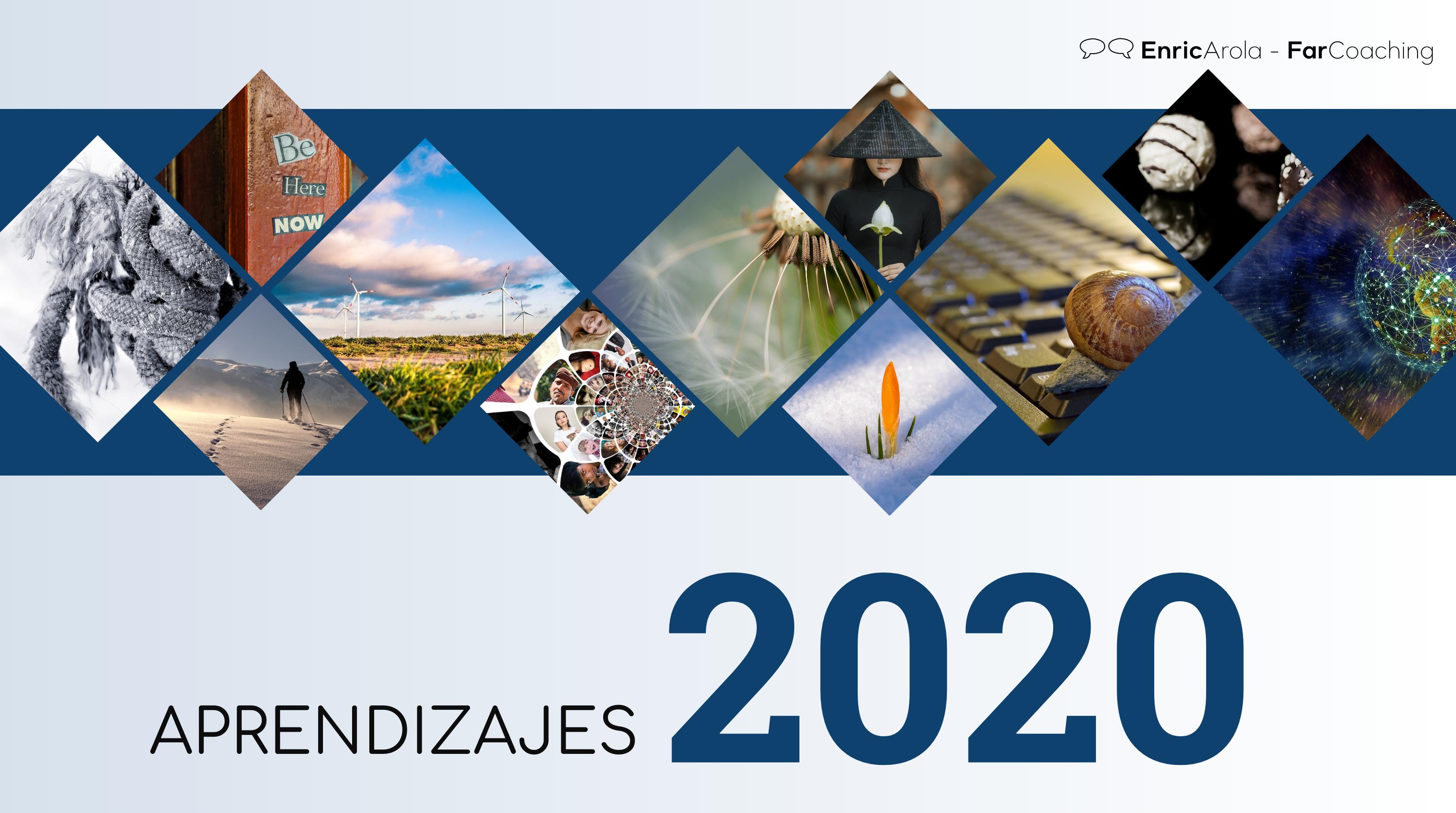 Infografía mis aprendizajes para el 2020